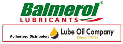 Balmer Lawrie Authorised Distributor - Balmerol brand