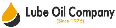 Lube Oil Company Logo